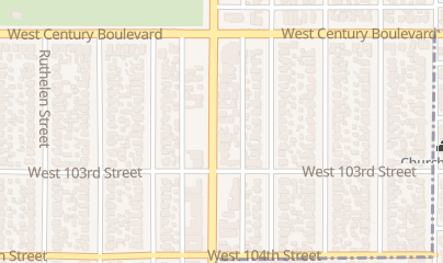 Directions for ADOLFO GARCIA in Los Angeles, CA 10208 S Western Ave
