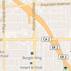 Directions for Tabernaculo DE LA Verdad in Los Angeles, CA 1122 N Western Ave