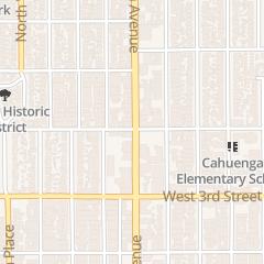 Directions for Asamblea DE Dios LA Nueva Jerusalem in Los Angeles, CA 205 S Western Ave