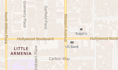 Directions for Relax Pub in Los Angeles, CA 5511 Hollywood Blvd