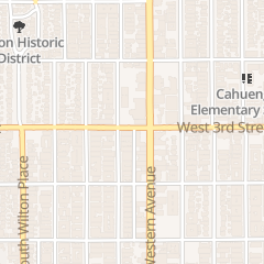 Directions for J K Market in Los Angeles, CA 4378 W 3rd St