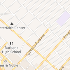Directions for Emmanuel Church of Burbank in Burbank, CA 438 E Harvard Rd