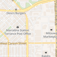 Directions for Golden Mirror Beauty Salon in Torrance, CA 1516 Cabrillo Ave