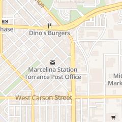 Directions for Bellameri Day Spa & Massage in Torrance, CA 1439 Marcelina Ave