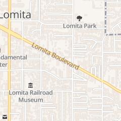 Directions for Barber Parlor Shop in Lomita, CA 2040 Lomita Blvd Ste 100