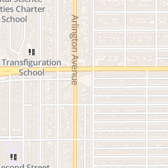 Directions for Lincoln Memorial Congregational Church in Los Angeles, CA 4126 Arlington Ave