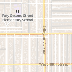Directions for Good News Missionary Baptist Church in Los Angeles, CA 2400 W Vernon Ave