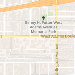 Directions for Holman United Methodist Church in Los Angeles, CA 3320 W Adams Blvd