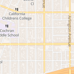 Directions for All Phase Electric in Los Angeles, CA 1814 5th Ave