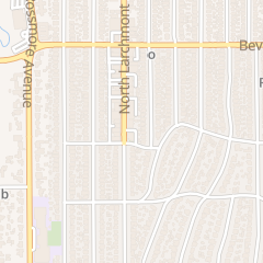 Directions for Peet's Coffee & Tea in Los Angeles, CA 124 N Larchmont Blvd