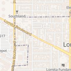Directions for Gen Day Spa in Lomita, CA 2383 Lomita Blvd Ste 106