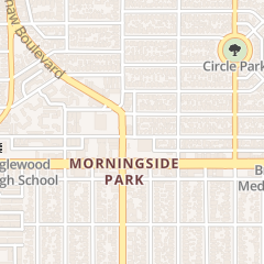 Directions for Brooks Carol J DDS in Inglewood, CA 3015 W 85th St