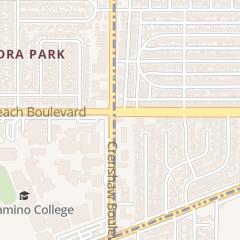 Directions for McDonald's Restaurant in Gardena, CA 15810 Crenshaw Blvd