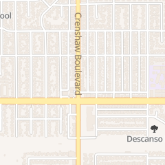 Directions for Don's Haircutting in Torrance, CA 17234 Crenshaw Blvd