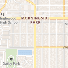 Directions for Exclude Pest Exterminating Company in Inglewood, CA 8805 Crenshaw Blvd