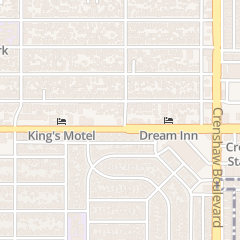 Directions for Palm Motel in Inglewood, CA 3301 W Imperial Hwy