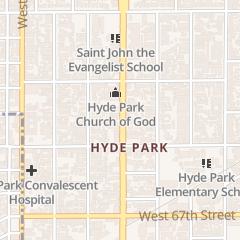 Directions for Mision Cristiana El Amor DE Cristo in Los Angeles, CA 6419 Crenshaw Blvd