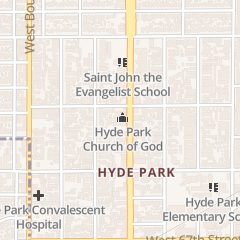 Directions for Beautiful Garden Ministries in Los Angeles, CA 6315 Crenshaw Blvd