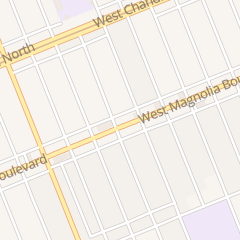 Directions for Regal Medical Group in Burbank, CA 2121 W Magnolia Blvd