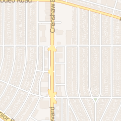 Directions for L A Sentinel Newspaper in Los Angeles, CA 3800 Crenshaw Blvd