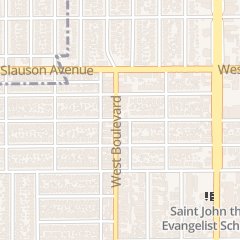 Directions for 2shp Salon in Los Angeles, CA 5900 West Blvd