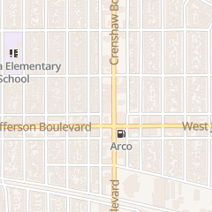 Directions for West Angeles Router in Los Angeles, CA 3045 Crenshaw Blvd