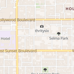 Directions for First Baptist Church in Los Angeles, CA 6684 Selma Ave