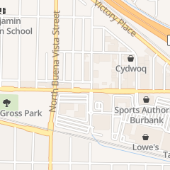 Directions for Empire Medical Center in Burbank, CA 2307 W Empire Ave