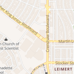 Directions for Surf City Squeeze in Los Angeles, CA 3650 W Martin Luther King Jr Blvd Ste 150