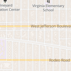 Directions for Baptist Doria in Los Angeles, CA 3459 West Blvd