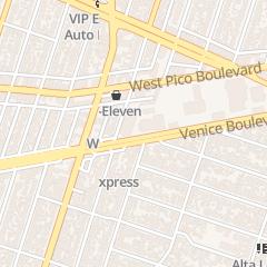 Directions for Yogurtland in Los Angeles, CA 4733 Venice Blvd
