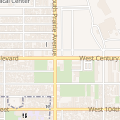 Directions for Terminix Pest Control in Inglewood, CA 3988 W Century Blvd
