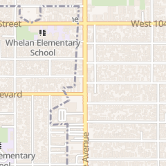 Directions for Ko Sue Eunsoo Dds Inc. in Inglewood, CA 10715 S Prairie Ave