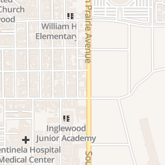 Directions for Jp Termite CO in Inglewood, CA 813 S Prairie Ave
