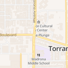 Directions for Dominic Michaels Hair in Torrance, CA 3409 Torrance Blvd