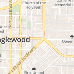 Directions for Ihop in Inglewood, CA 441 e Manchester Blvd