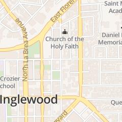 Directions for Forum Dental Group in Inglewood, CA 400 E Regent St
