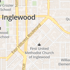 Directions for A 1 Medical Equipment & Supply Inc in Inglewood, CA 314 E Hillcrest Blvd Ste 1
