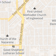 Directions for MGM Mobility in Inglewood, CA 160 E Tamarack Ave