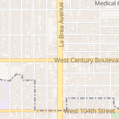 Directions for Crown Dental in Inglewood, CA 1295 S LA Brea Ave Ste 101