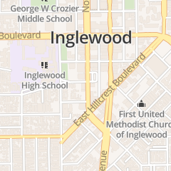 Directions for New Smile Dental in Inglewood, CA 405 S LA Brea Ave