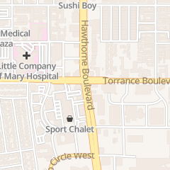 Directions for Airflow Appliance Repair in Torrance, CA 21213 Hawthorne Blvd