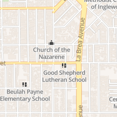 Directions for Aragon Charles David Dds in Inglewood, CA 832 S Grevillea Ave
