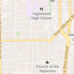 Directions for Ban-A-Pest Inc in Inglewood, CA