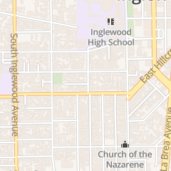 Directions for K-Town Termite & Pest Control in Inglewood, CA