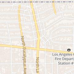 Directions for Medicine Shoppe Pharmacy in Inglewood, CA 1101 N La Brea Ave