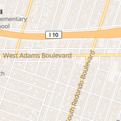 Directions for Life Community Service Center in Los Angeles, CA 5300 W Adams Blvd