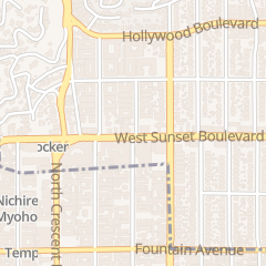 Directions for Sunset Car Wash in Los Angeles, CA 7955 W Sunset Blvd