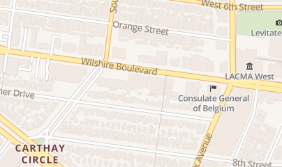 Directions for Thatmall Com Directory of Professional in Los Angeles, CA 6222 Wilshire Blvd