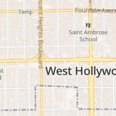 Directions for EXTREMEDYS HAND & FOOT SPA in West Hollywood, CA 8001 Santa Monica Blvd